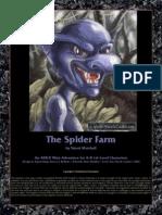 The Spider Farm.pdf