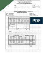 Abrasi Excel
