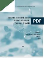 Proiect RMFI Partile II-III