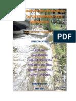 Hidrologia Analisis de Tormentas
