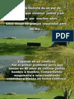 ENOJO - Historia Del Puente
