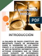 Exposicion Balaza Pagos