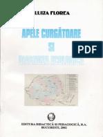 CURS-Apele Curgatoare Si Diagnoza Ecologica