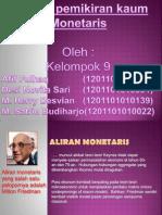 monetaris ppt