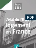 Rapport Mal Logement Abbe Pierre 09