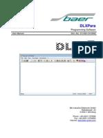 DLXPara10600 En