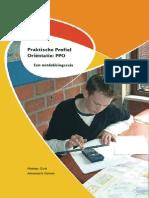 praktische profiel orintatie - een ontdekkingsreis