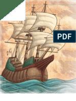 Martín Monsalve. El Galeón de Manila y los circuitos comerciales del Pacífico