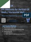 IPR Methods