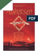 Garth Nix - [Vechiul Regat - 3] - Abhorsen [v.1.0]