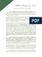 Carta Encíclica Redemptoris Mater Del Sumo Pontífice - Copia