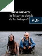 Steve McCurry Las Historias DetrA!s de Las Fotogra