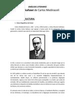 Análisis Literario - La Chaskañawi