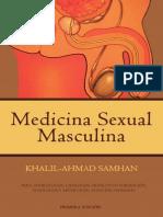 Medicina Sexual Masculina