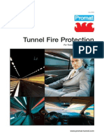 Promatect Tunnel Presentation