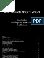 Cuadernillo Investigación Cualitativa