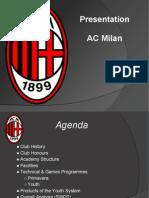 AC Milan Study
