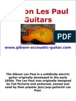 the-gibson-les-paul-guitars-