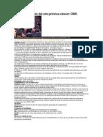 25-5-14 Articulo Contaminacion Del Aire y Cancer