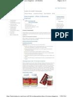 Acetaminophen- When It Becomes Dangerous