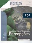 A importância da percepção na Gestão de Riscos Ambientais
