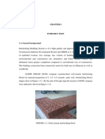 MECHANICAL PROPERTIES OF SOIL-CEMENT INTERLOCKING BLOCKS