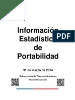Reporte Portabilidad 2014-03-31a