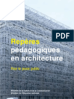 Reperes d'Architecture