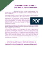 Afectiuni Articulare Tratate Natural i