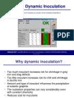 ATAS Dynamic Inoculation