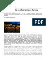 Doris_Salcedo -Reportaje de GuillermoGonzalezUribe