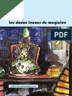 Les 12 lecons du magicien .pdf