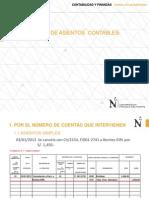 Clases Asientos Contables 201401