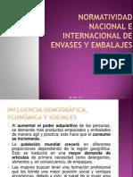 Capitulo 7 Normatividad Nacional e Internacional