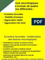 1A PATHOLOGIE neuro rééducation 070309