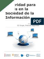 Seguridad Para Todos en La Sociedad de La Informacion