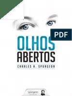 eBook Olhos Abertos