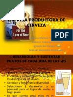 Empresa Productora de Cerveza