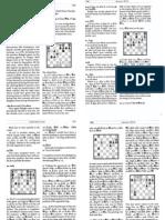 3 Model Games Chess