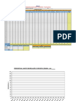 Anexo C e D - Planilha Mensal e Anual