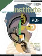 The Institute Magazine