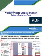 Network Equipment Rack