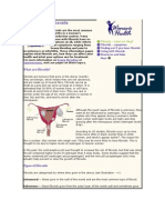 Fibroids Are the Most Common Growths in a Woman's Reproductive