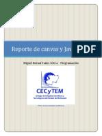 Reporte de Canvas y Java Script.docx