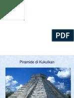 Diapositive civiltà precolombiane