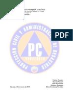 Proteccion Civil Premilitar PDF