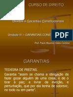 06 Apresentacao Garantias Unidade 6