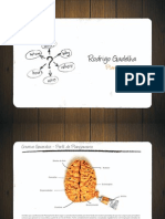 Rodrigo Gadelha Planning Book