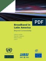 Broadband in Latin America