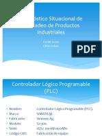 PLC s7-300 Diagnóstico